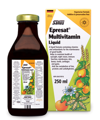 Salus Epresat Multivitamin Liquid (250 mL)
