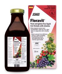 Salus Floravit (250 ml)