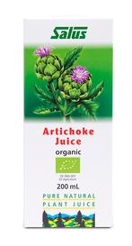 Salus Artichoke Juice (200 mL)