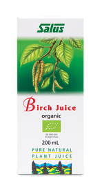 Salus Birch Juice (200 mL)