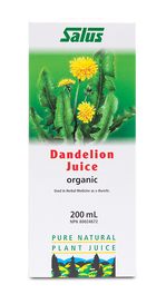 Salus Dandelion Juice (200 mL)