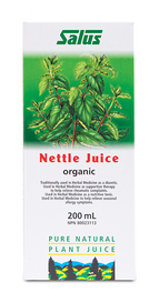 Salus Nettle Juice (200 mL)