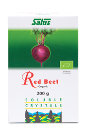 Salus Red Beet Crystals (200 g)
