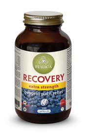 Purica Recovery Extra Strength (180 caps)