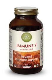 Purica Immune 7 (120 veg caps)