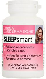 Lorna Vanderhaeghe SLEEPsmart (30 caps)