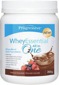Progressive WheyEssential 360g (Choose Flavour)