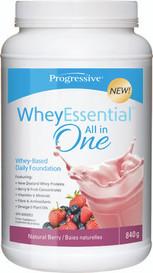Progressive WheyEssential (840 g) (Choose Flavour)