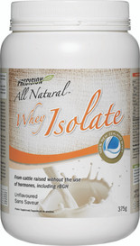 Precision All Natural Whey Isolate Unflavoured (375 g)
