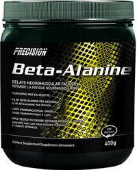 Precision Beta-Alanine (400 g)