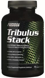 Precision Tribulus Stack (90 caps)