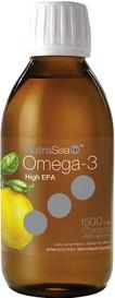 Ascenta NutraSea hp Lemon (200 mL)