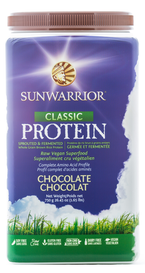 Sun Warrior Classic Protein Chocolate (750 g)