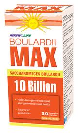 Renew Life BoulardiiMAX (30 veg caps)