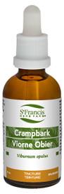 St. Francis Crampbark (50 mL)