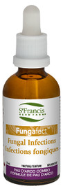 St. Francis Fungafect (50 mL)