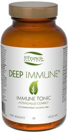 St. Francis Deep Immune (90 veg caps)