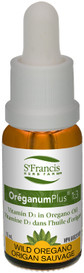 St. Francis Oreganum Plus 1:3 (15 mL)