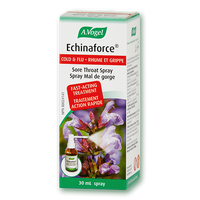 A.Vogel Echinaforce Sore Throat Spray (30 mL)