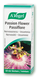 A.Vogel Passion Flower (50 mL)