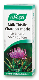 A.Vogel Milk Thistle (50 mL)