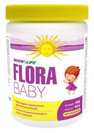 Renew Life FloraBABY (60 g)