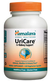 Himalaya UriCare (120 veg caps)