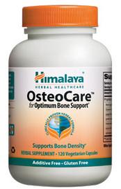 Himalaya OsteoCare (120 veg caps)