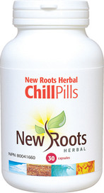 New Roots Chill Pills (30 caps)