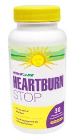 Renew Life HeartburnSTOP (30 tabs)