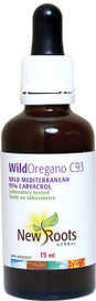 New Roots Wild Oregano C93 (15 mL)