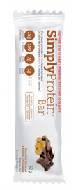 Simply Protein Bar Chocolate Caramel (15 x 40g bars)