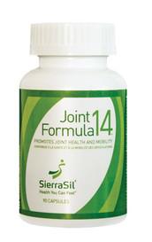 SierraSil Joint Formula14 (90 caps)
