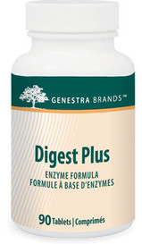 Genestra Digest Plus (90 tabs)