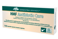 Genestra HMF Antibiotic Care (14 caps)