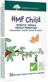 Genestra HMF Child (30 tabs)