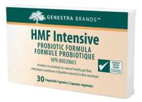 Genestra HMF Intensive Probiotic (30 veg caps)