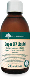 Genestra Super EFA Liquid Orange (200 mL)