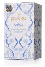 Pukka Detox (20 tea bags)