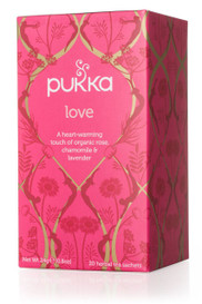 Pukka Love (20 tea bags)