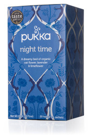 Pukka Night Time (20 tea bags)