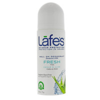 Lafes Natural Deodorant Roll-On Fresh (71 g)