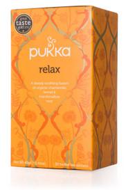 Pukka Relax (20 tea bags)