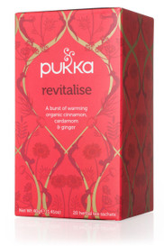 Pukka Revitalise (20 tea bags)