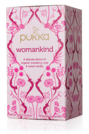 Pukka Womankind (20 tea bags)