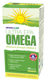 Renew Life NG Ultra EPA (30 caps)