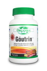 Organika Goutrin (60 veg caps)