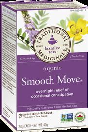 Traditional Medicinals Organic Smooth Move (20 tea bags)