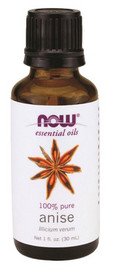 NOW Essential Oils Anise (30 mL)