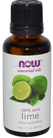 NOW Essential Oils Lime (30 mL)